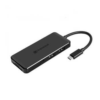 HUB USB 1–6 PORT Transcend TS-HUB5C