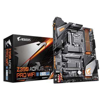 GIGABYTE Z390 AORUS Pro (Wifi) (1151)